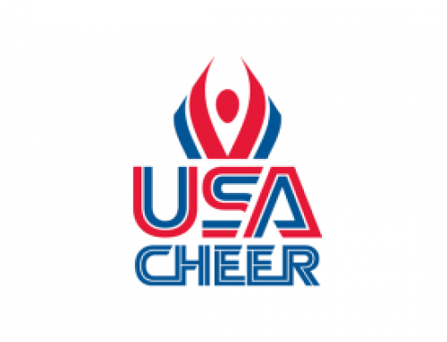 "CaptainU Joins USA Cheer as ""Official College Recruiting Sponsor"""
