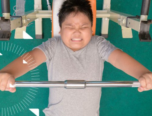 Does Weight Training Really Stunt Kids' Growth?