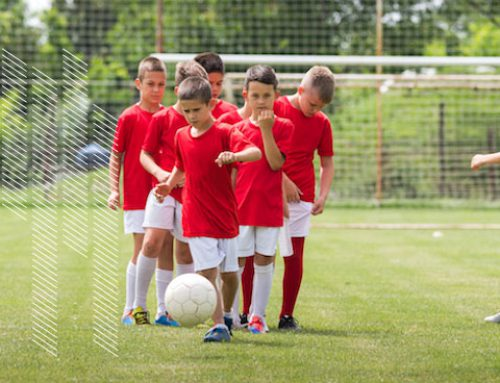 Kids Spend Too Much Practice Time Standing Around. Here's How to Fix It