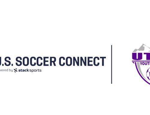 Stack Sports Extends Its Partnership With Utah Youth Soccer Association