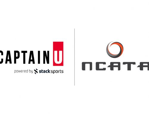 Stack Sports' CaptainU Partners with USA Gymnastics, the National Collegiate Acrobatics & Tumbling Association