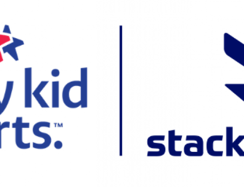 Stack Sports joins the Every Kid Sports National Campaign: We Pay. Kids Play.
